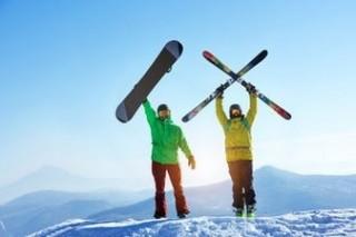 Location ski et snowboard