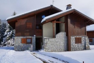 Apartment by the pistes