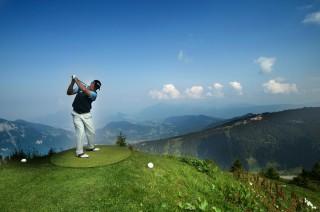 Court-Séjour Golf