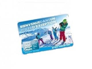 Forfaits de ski