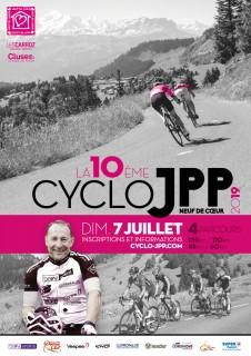 A chacun son vélo - Cyclo JPP