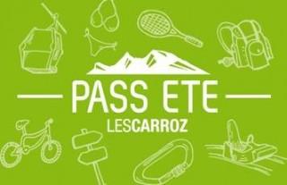 Pass été by Les Carroz