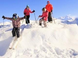 Séjour ski vacances de février