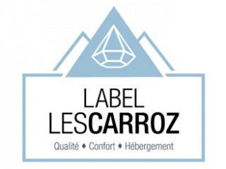 Label Les Carroz