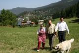 Famille La Croix de Savoie