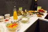 Petit-déjeuner La Croix de Savoie