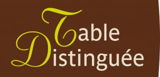 Logo Table Distinguée