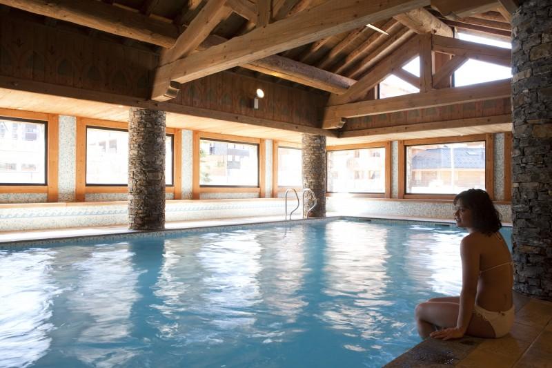 piscine Les Fermes du Soleil