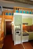 Mezzanine / Kitchenette