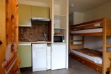Coin montagne / Kitchenette