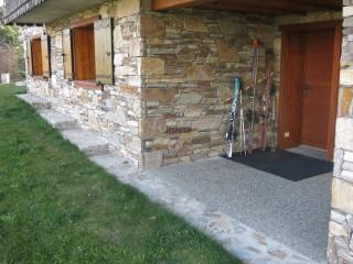 abri pour vos skis
