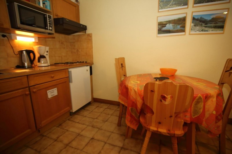 Kitchenette/Coin repas