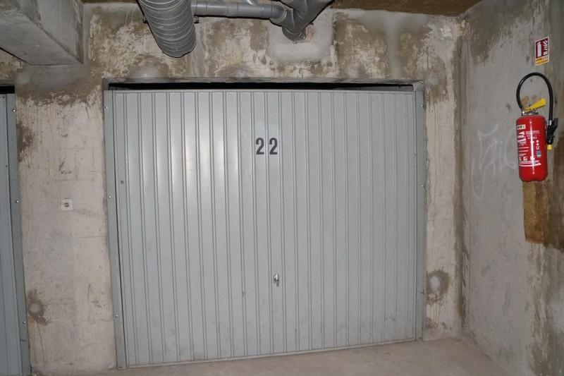 Garage n°22