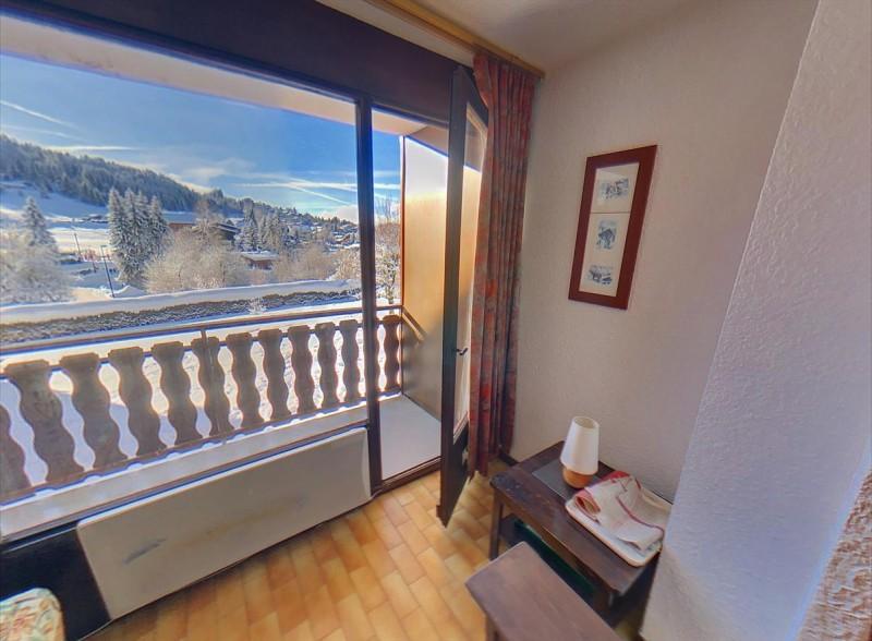 Acces balcon