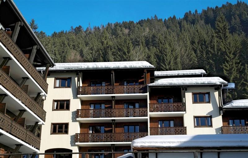vacances-hiver-les-carroz-d-araches-residence-odalys-front-de-neige